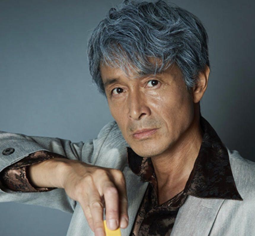 赤木しげる役:吉田栄作