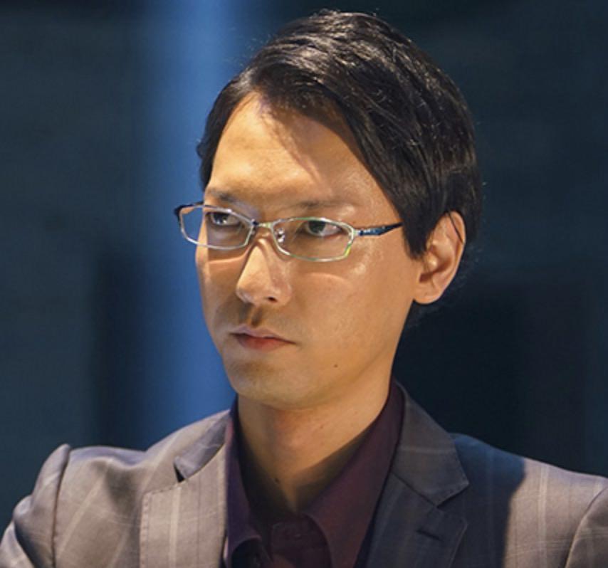 阿久津役:永岡卓也