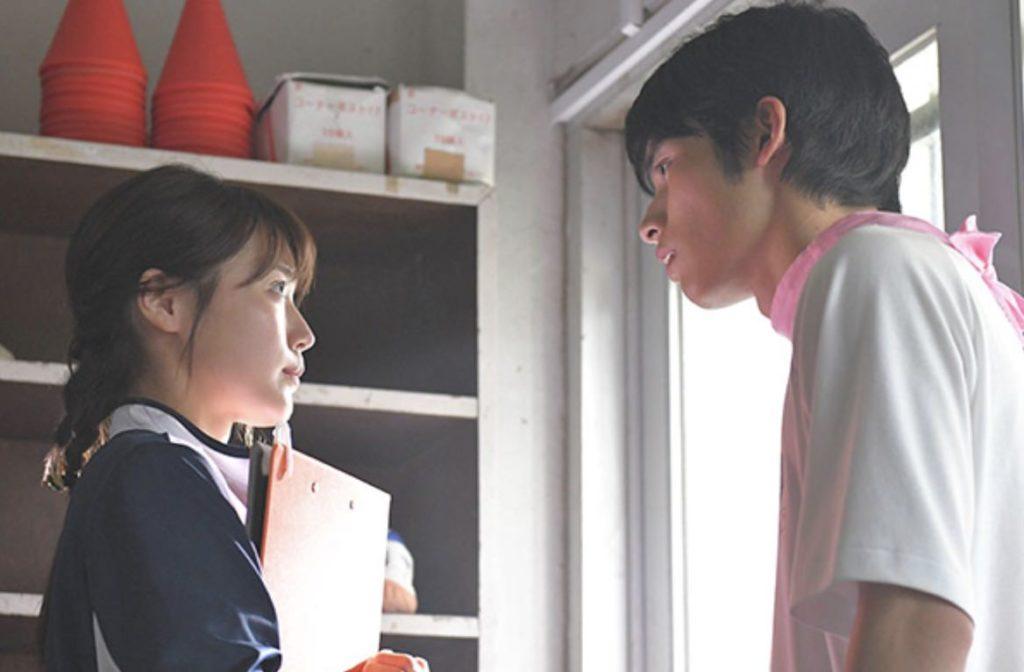 火曜ドラマ『中学聖日記』2話のあらすじ