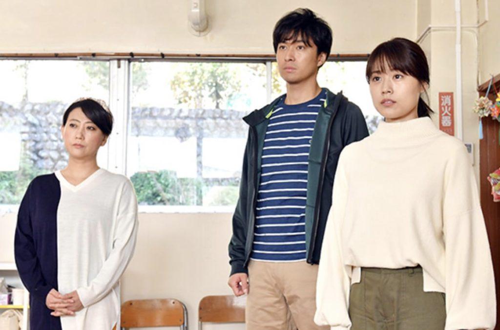 火曜ドラマ『中学聖日記』8話のあらすじ