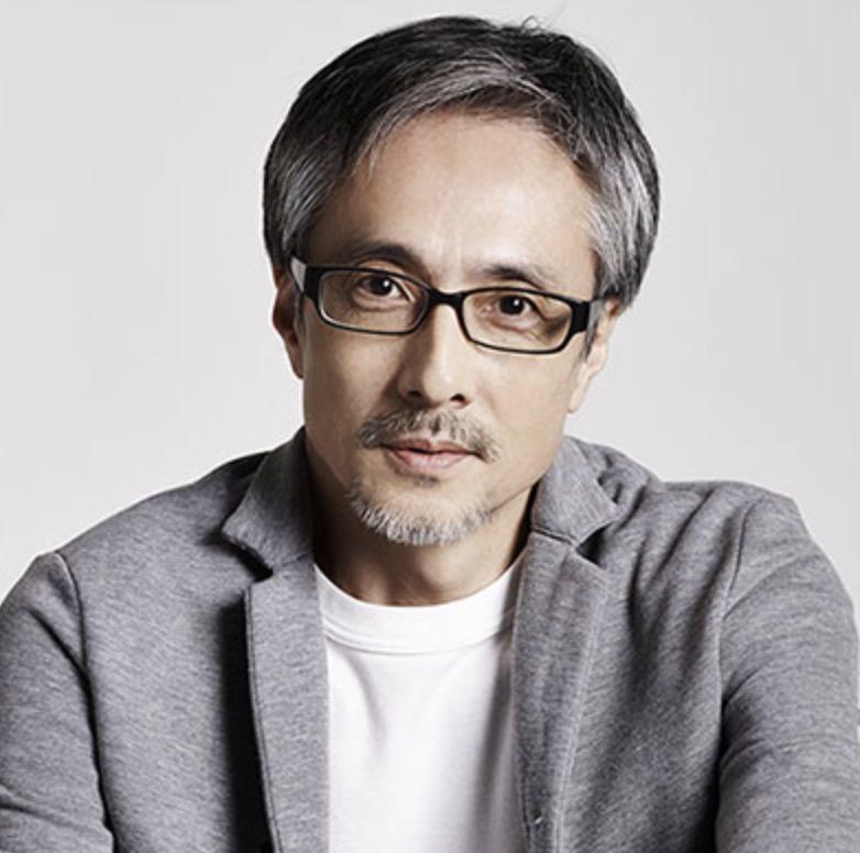 井原誠一郎役:橋爪淳