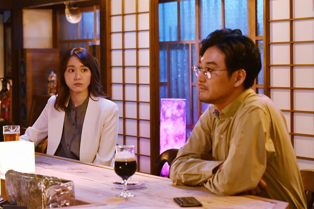 【水10ドラマ】『獣になれない私たち』のイントロダクション
