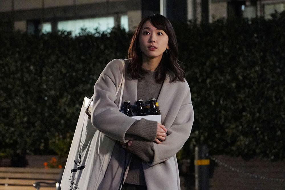 【水10ドラマ】『獣になれない私たち』8話のあらすじ