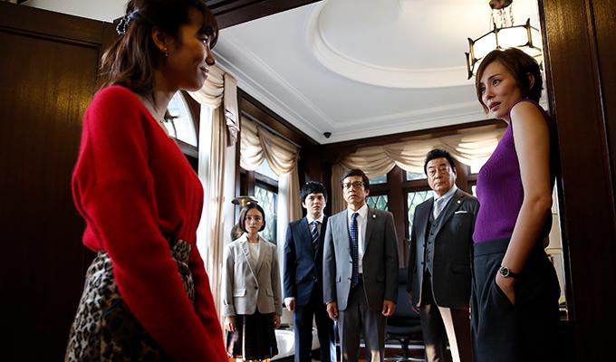 『リーガルV~元弁護士・小鳥遊翔子』4話のあらすじ