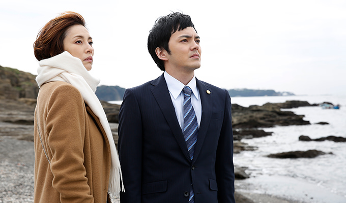 『リーガルV~元弁護士・小鳥遊翔子』5話のあらすじ