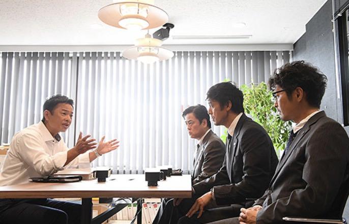 日曜ドラマ『下町ロケット2』続編2話のあらすじ