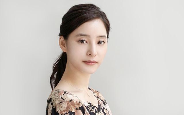 聖澤真琴役:新木優子