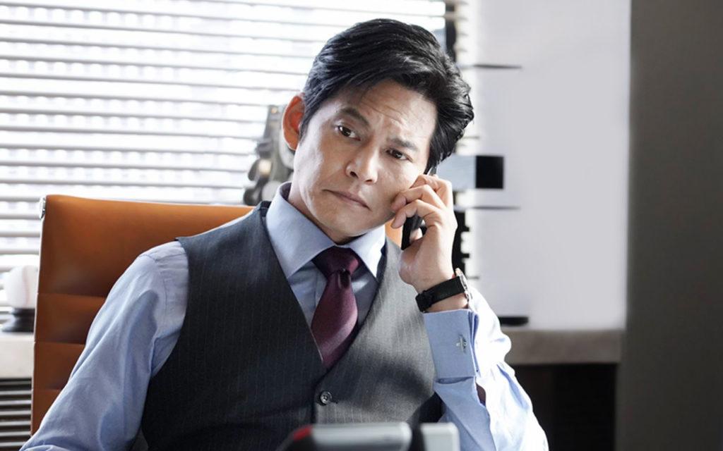 月9ドラマ日本版『SUITS/スーツ』の2話のあらすじ