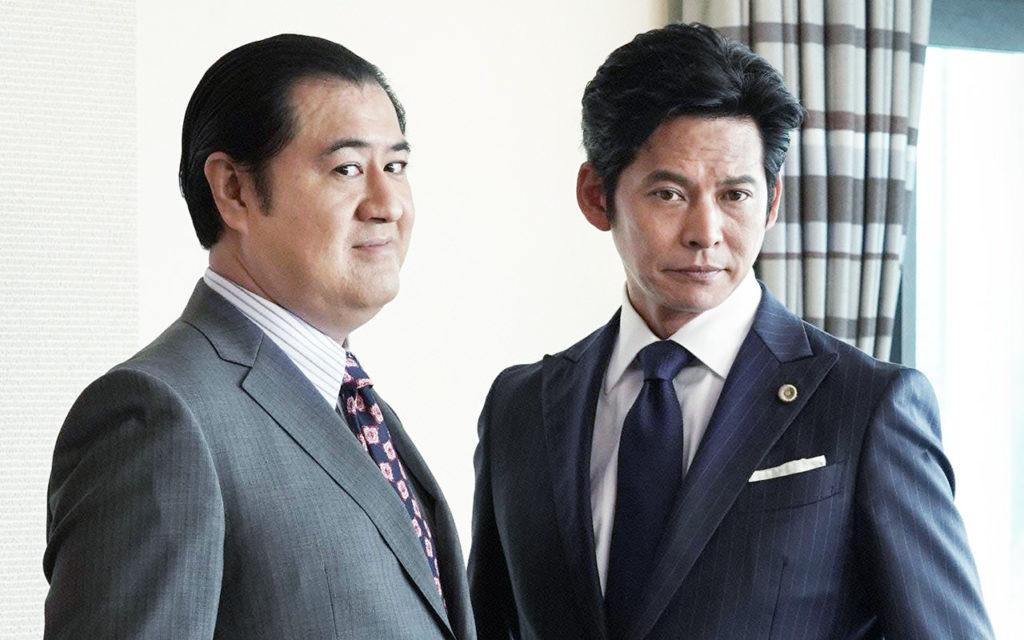 月9ドラマ日本版『SUITS/スーツ』の3話のあらすじ