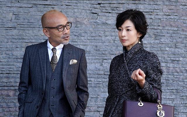 月9ドラマ日本版『SUITS/スーツ』の7話のあらすじ