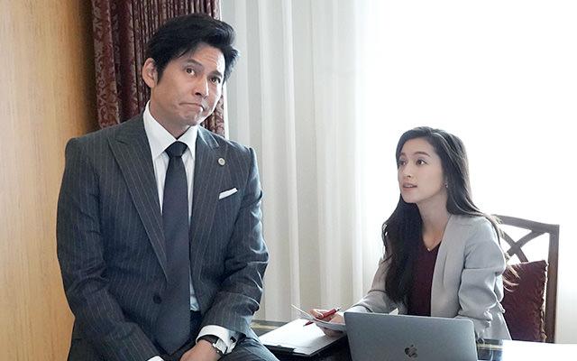月9ドラマ日本版『SUITS/スーツ』の視聴率は?