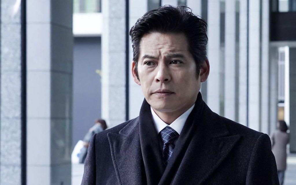 月9ドラマ『SUITS/スーツ』の10話のあらすじ