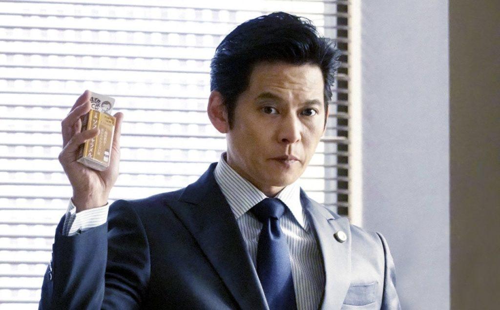 月9ドラマ『SUITS/スーツ』の最終話のあらすじ