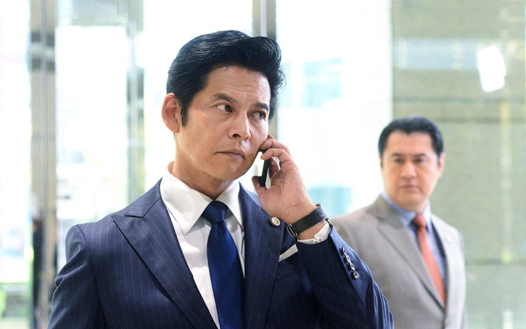 月9ドラマ『SUITS/スーツ』の8話のあらすじ