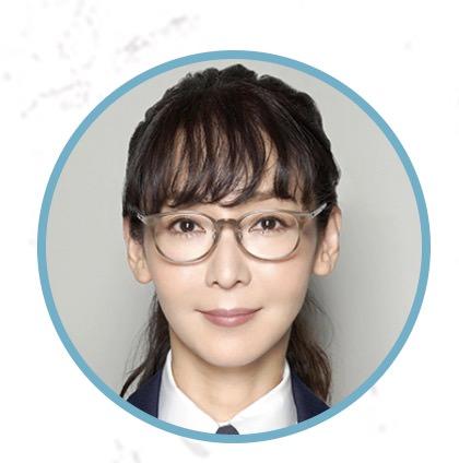 鯨岡千里役:稲森いずみ