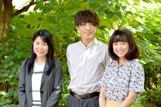 NHK総合20時『みかづき』