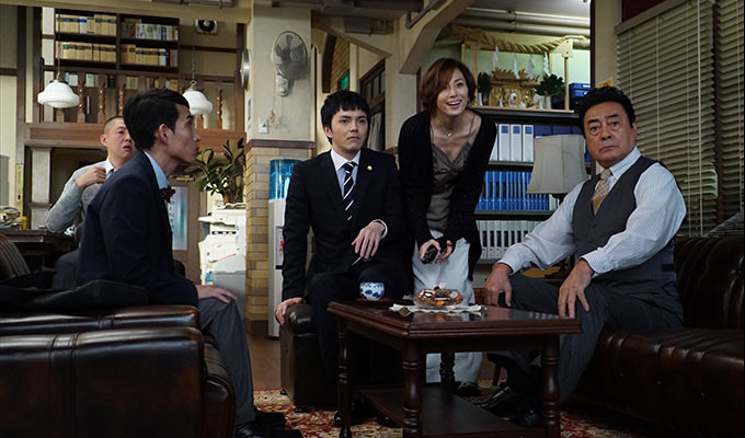 木曜ドラマ『リーガルV~元弁護士・小鳥遊翔子~』6話のあらすじ