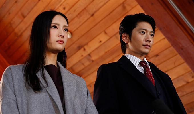木曜ドラマ『リーガルV~元弁護士・小鳥遊翔子~』8話のあらすじ