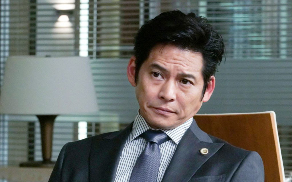 月9ドラマ『SUITS/スーツ』の9話のあらすじ