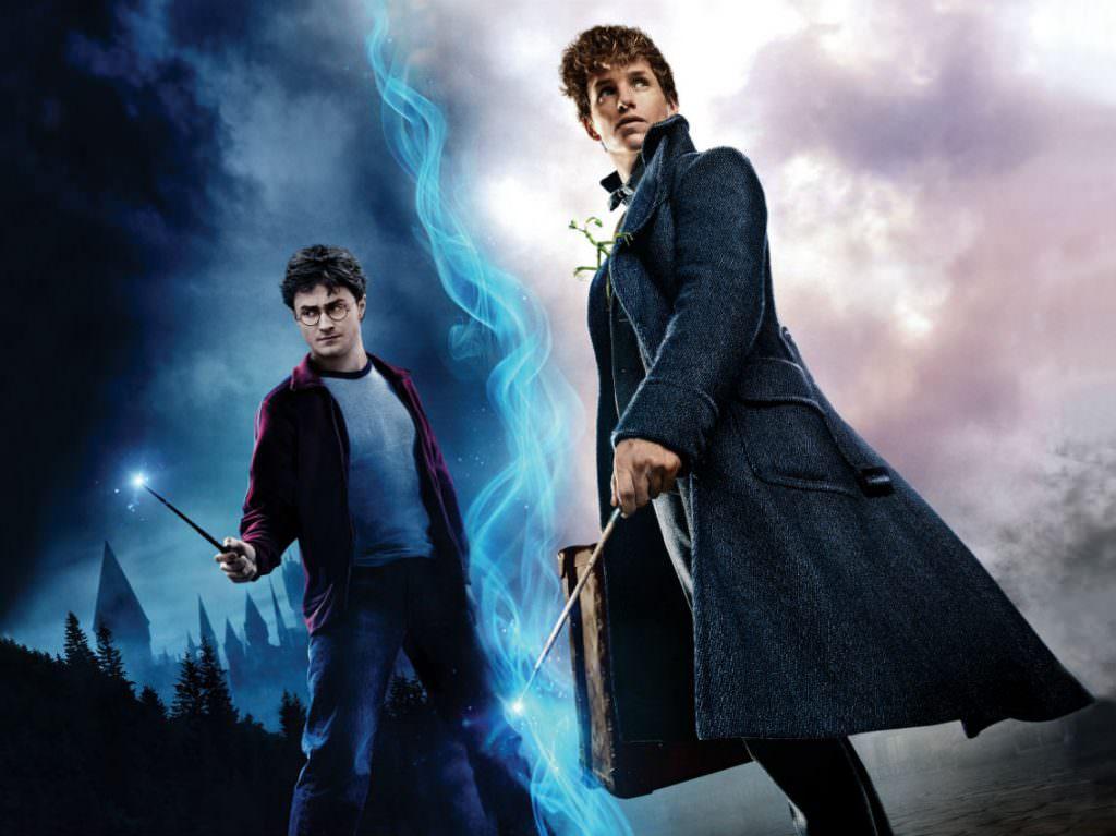 【徹底比較解説】『ハリー・ポッター』全シリーズを無料視聴する方法まとめ