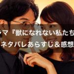【水10ドラマ】『獣になれない私たち』最終10話のネタバレあらすじ&感想
