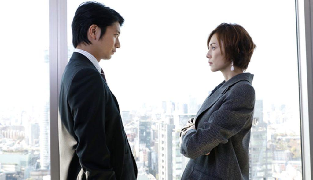 木曜ドラマ『リーガルV~元弁護士・小鳥遊翔子~』最終回9話のあらすじ