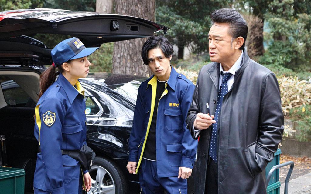月9ドラマ『トレース~科捜研の男~』3話のあらすじ