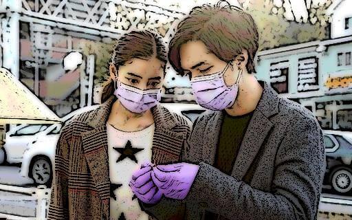 月9ドラマ『トレース~科捜研の男~』2話のあらすじ