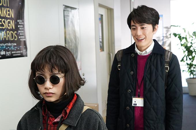 『ハケン占い師アタル』2話のあらすじ