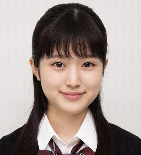 野村聡美(のむら さとみ)役:福本莉子