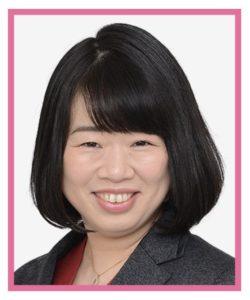 松澤 初美役:伊藤 修子