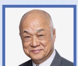 神原 重吉役:田山 涼成