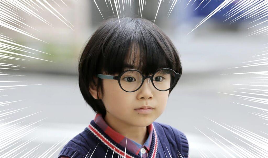 ダミアン役:寺田心