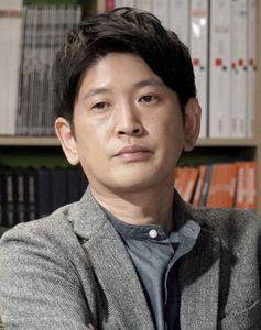 佐藤司郎役:長谷川朝晴
