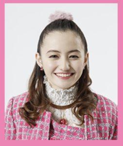 椎名リン役:アヤカ・ウィルソン