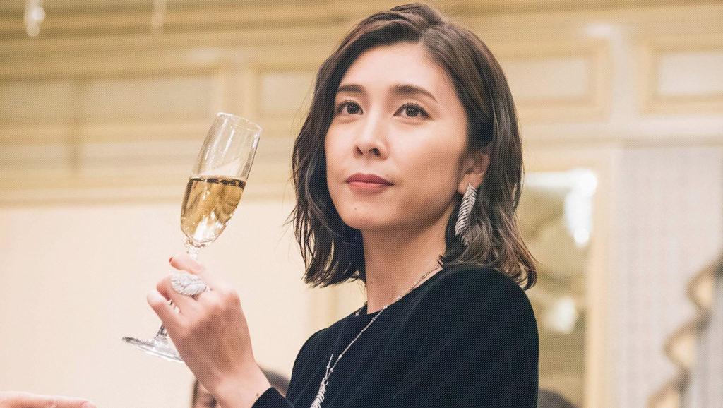 『スキャンダル専門弁護士QUEEN』1話のあらすじ