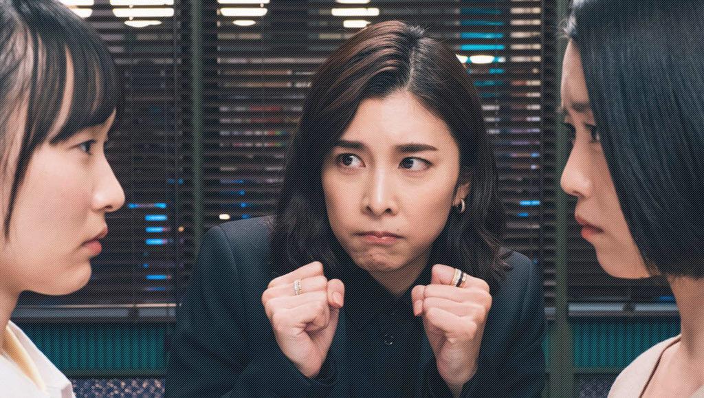 『スキャンダル専門弁護士QUEEN』4話のあらすじ