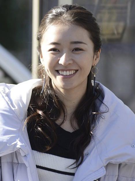 小見彩華(こみ・あやか):中川知香