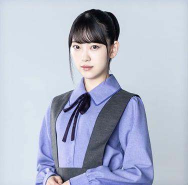 諸積実乃梨役:堀未央奈