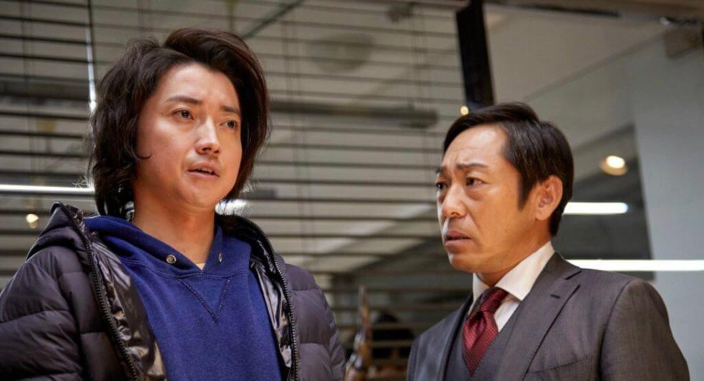 『新しい王様season2』7話(15話)のあらすじ