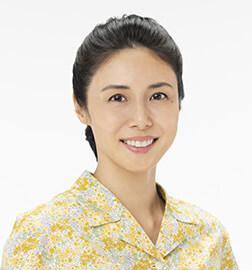 柴田富士子役:松嶋菜々子