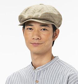 柴田照男役:清原翔/(子供時代)岡島遼太郎