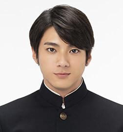 小畑雪次郎役:山田裕貴/(子供時代)吉成翔太郎