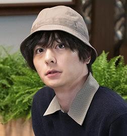 山田陽平役:犬飼貴丈/(子供時代)市村涼風
