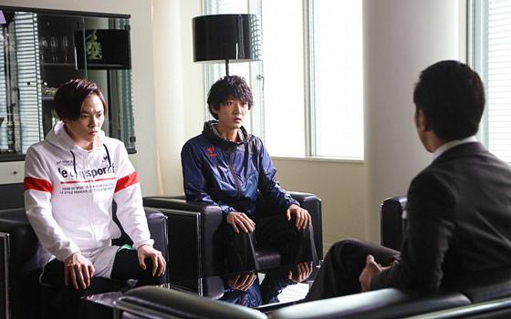 月9ドラマ『トレース~科捜研の男~』10話のあらすじ