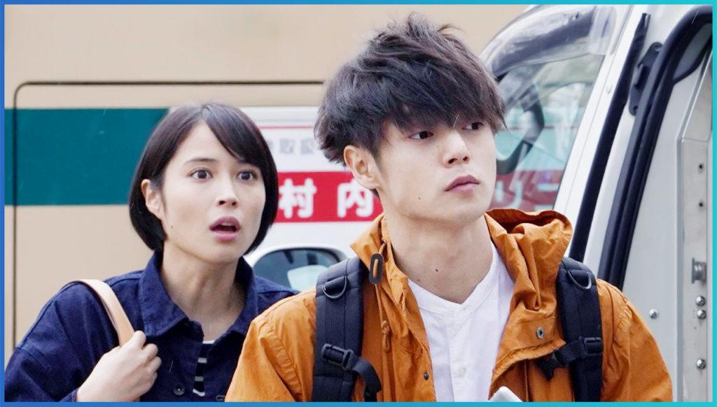 月9ドラマ『ラジエーションハウス ~放射線科の診断レポート~』の1話のあらすじ