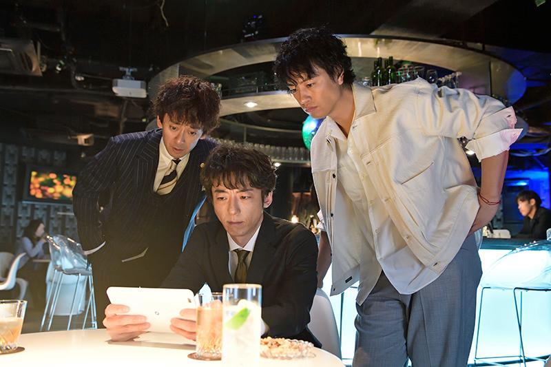 土曜ナイトドラマ『東京独身男子』の3話のあらすじ