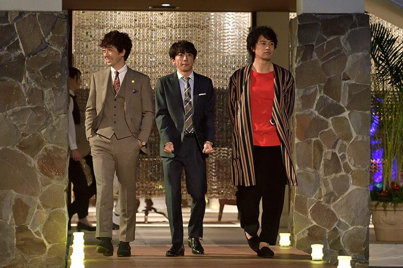 土曜ナイトドラマ『東京独身男子』の4話のあらすじ