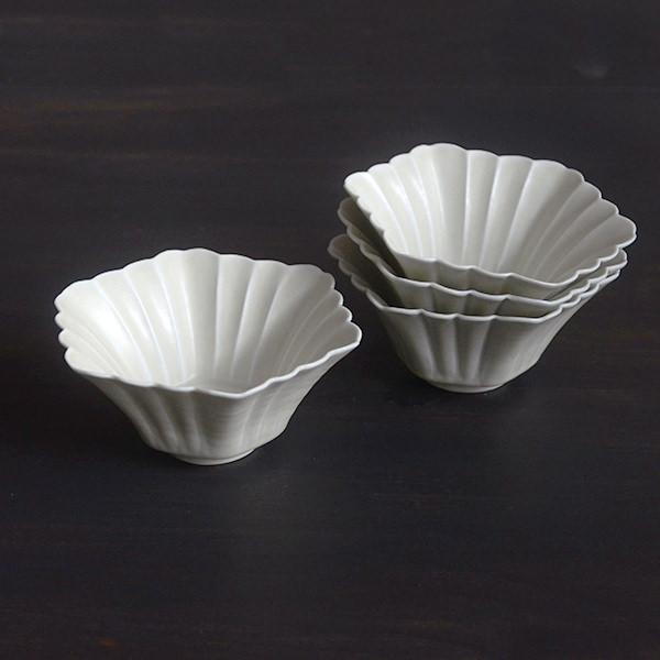 おすすめの茶碗②:緑白釉碗