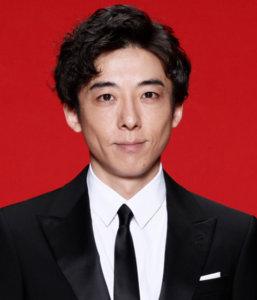 石橋太郎役:高橋 一生